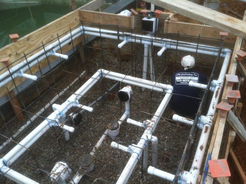 Plumbing Jw Contracting Inc
