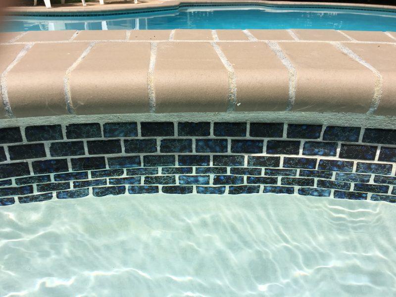 Coping Brick Jw Contracting Inc